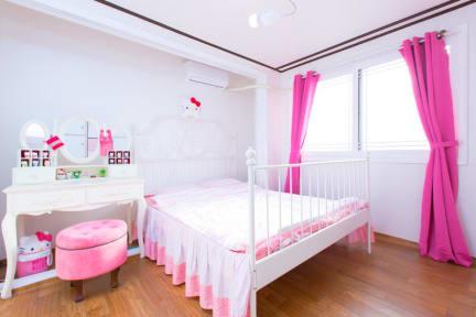 Fotografias de Nanu Guesthouse Hongdae