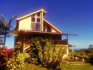 Hamakua Guesthouse and Camping Cabanas照片
