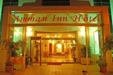 Photos of Amman Inn Hotel