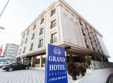 Fotos de Grand Hotel Avcilar