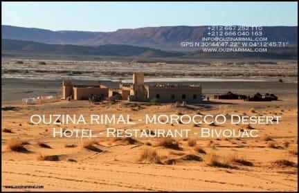 Ouzina Rimal tesisinden Fotoğraflar