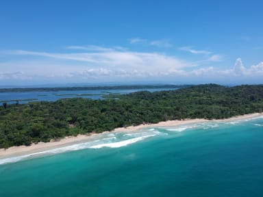 Foto di Palmar Beach Lodge