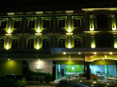 Photos de Greenland Hotel Batam