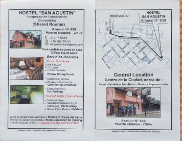 Photos of Hostal San Agustin