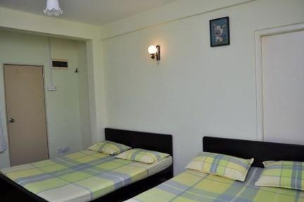 Foto di Hanthana Holiday Rooms