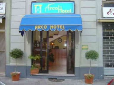 Photos of Hotel Arco Milan