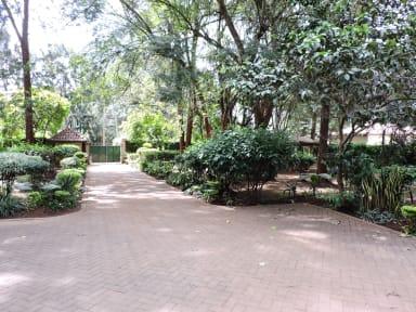 Fotos von Milimani Backpackers & Safari Centre Ltd