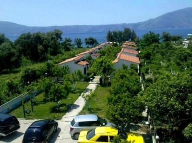 Villaggio Shehuの写真