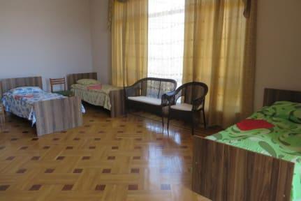 Photos of Hostel Kutaisi by Kote