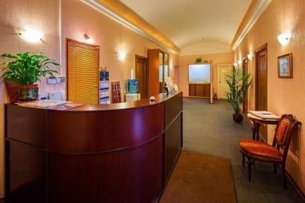 Billeder af Nevsky Express Hotel
