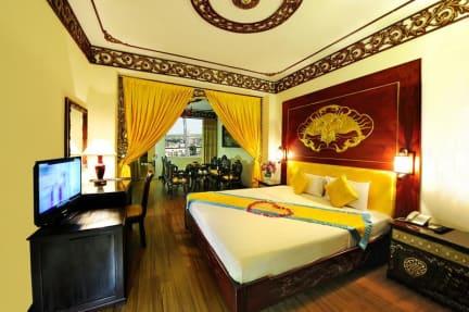 Fotografias de Thanh Lich Hotel Hue