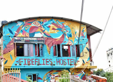 Photos of Fireflies Hostel
