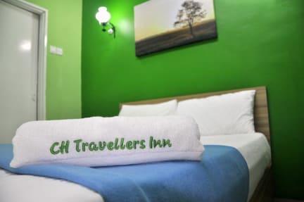 Kuvia paikasta: CH Travellers Inn