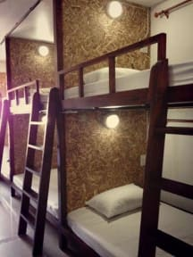 Photos of Chiangmai Gate Capsule Hostel