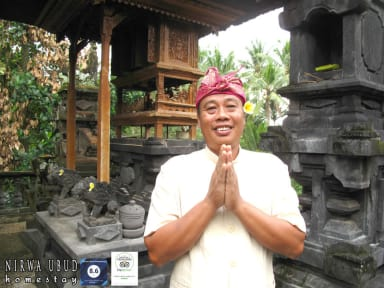 Photos de Nirwa Ubud Homestay