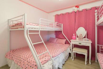 Fotos de Nanu Guesthouse Pink Hongdae