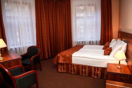 Foton av Arkada Hotel