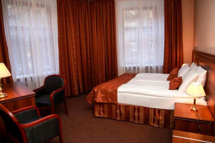 Fotky Arkada Hotel