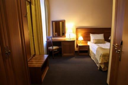 Foto di Arkada Hotel