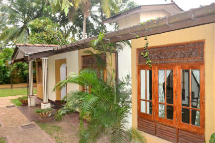 Photos of Heina Villa