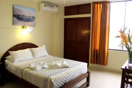 Hotel Torontel Ica照片