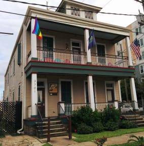 Fotos de Site 61 Hostel