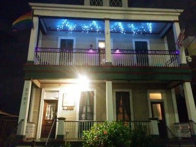 Photos de Site 61 Hostel