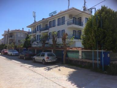 Kuvia paikasta: Marigold Hostel