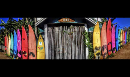 Photos de Aloha Surf Hostel
