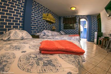 Fotky Hotel El Mirador