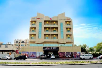 Bilder av Fortune Hotel Deira