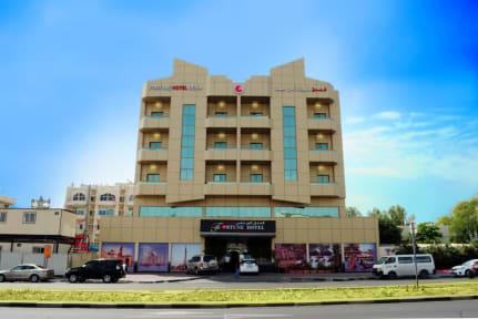 Fotos de Fortune Hotel Deira