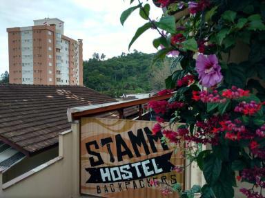 Stammtisch Hostel tesisinden Fotoğraflar