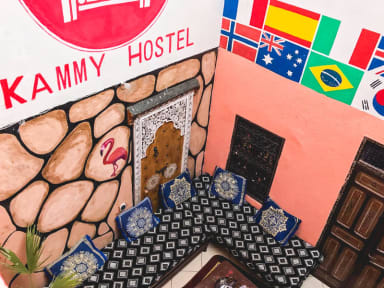 Fotos de Kammy Hostel