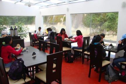 Casa MachuPicchu Hostelの写真