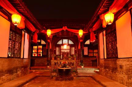 Photos of Pingyao Jintaisheng Hotel