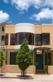 Bilder av Torre Dorada Residencial