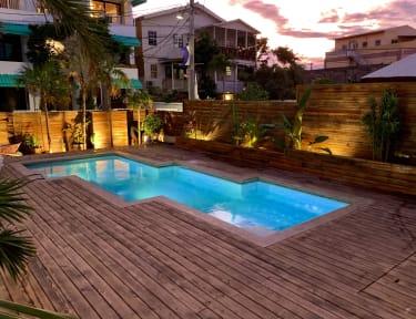 Billeder af Sandbar Beachfront Hostel & Restaurant
