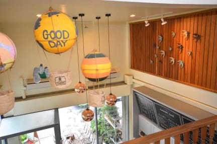 Fotos de Good Day Hostel