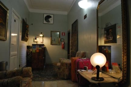 Photos of Albergo Sandra