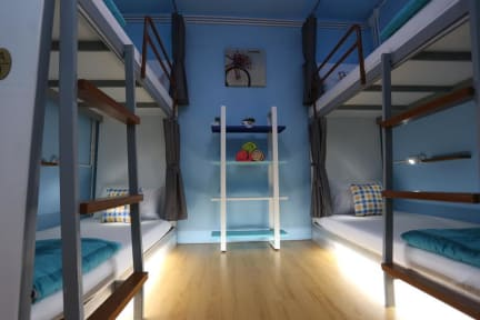 Fotky iDeal Beds Hostel Ao Nang Beach