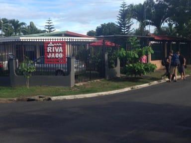 Riva Hostel Jaco tesisinden Fotoğraflar
