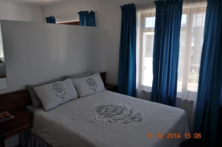 Foton av Backpacker Apartments