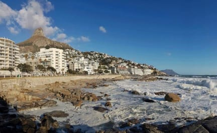 Fotos von Bantry Bay Guesthouse