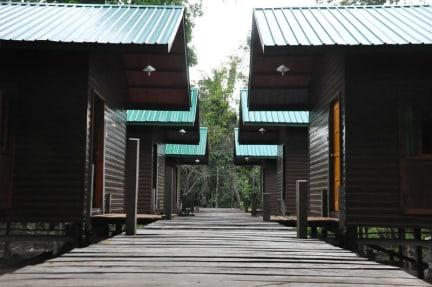 Photos de Kinabatangan Sunshine Lodge