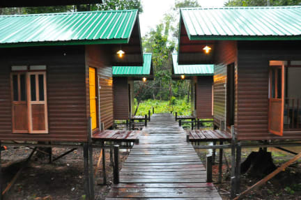 Photos of Kinabatangan Sunshine Lodge