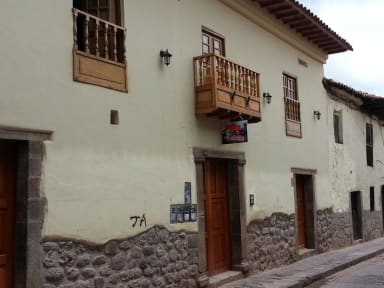 Фотографии OkiDoki Cusco Hostal