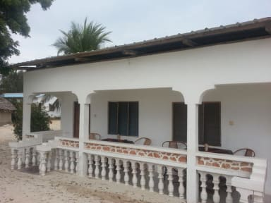 Fotos de Ebony & Ivory Beach Bungalows
