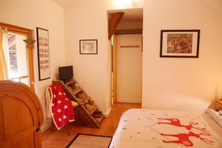Chambres d'hotes chez Loulou et Caramel照片