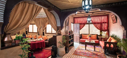 Photos de Riad Atlas Prestige